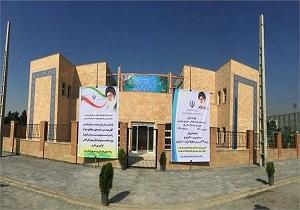 افتتاح 2 پروژه مدیریت فنی و اجرایی در استان تهران