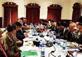 باشگاه خبرنگاران -پایان بی نتیجه نشست مقامات افغانستان و پاکستان