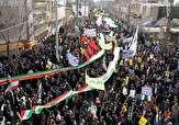 باشگاه خبرنگاران -راهپیمایان ۲۲ بهمن، تحت پوشش بیمه قرار گرفتند