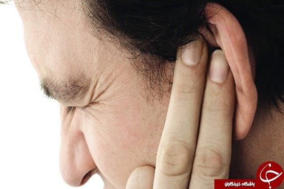 چه بیماری هایی با گوش درد خود را نشان میدهند؟