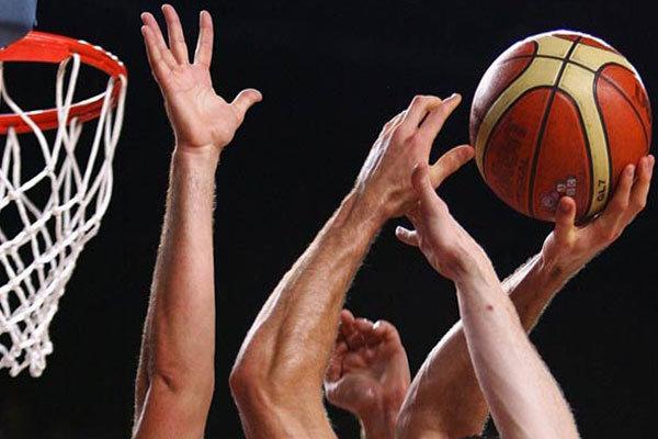 درگیری وحشتناک میان بازیکنان بسکتبال+فیلم