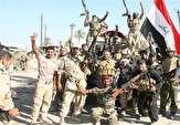 باشگاه خبرنگاران -نیروهای مردمی عراق به تعقیب عناصر تروریستی داعش ادامه میدهند