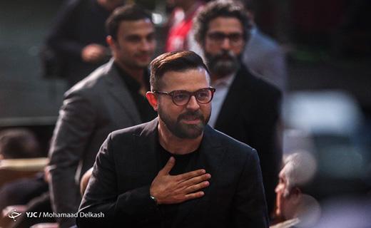 چه کسانی مهمان اختتامیه جشنواره فیلم فجر بودند؟ + تصاویر