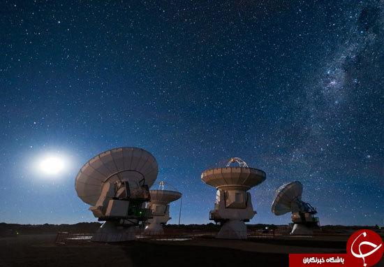 رویایی به قدمت تاریخ/ آیا فضاییها ما را پیدا خواهند کرد؟