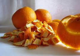 تولید نانوالیاف از پوست پرتقال!