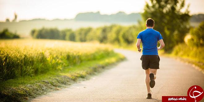 چیزهایی که نباید بعد از ورزش بنوشید