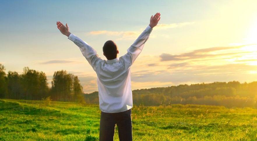تمرینهایی ساده برای رضایت از زندگی