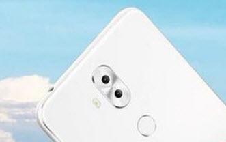 طبق اطلاعات Asus ZenFone 5 Lite دو دوربین دوگانه دارد