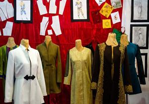فضیلت: جشنوارههای استانی مد و لباس فجر، علم و هنر را به یکدیگر نزدیک کرده است