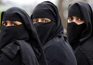 منطقه عجیب در دنیا که مردان حق دیدن صورت محارم خود را ندارند!,