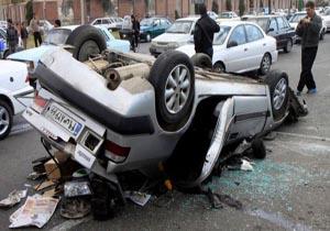 کشته شدن بیش از 12هزار نفر طی 9 ماه در حوادث رانندگی/ رشد 0.4 درصدی تلفات