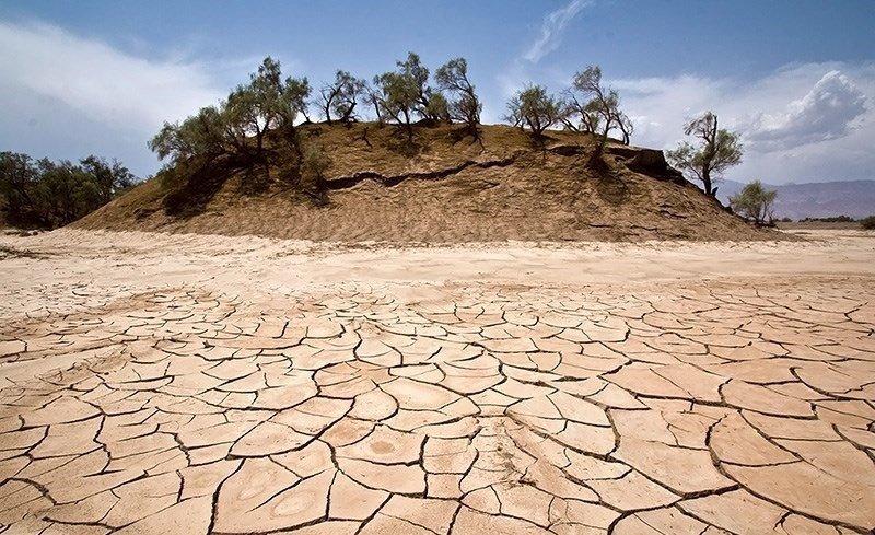 ایران از بحران آب به مرحله ورشکستگی آبی رسیده است