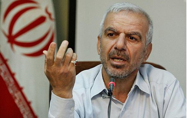 مدیر بانکی که شهید مدافع حرم شد +فیلم