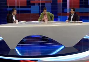 گفتگوی علی کریمی و ساکت درباره قرارداد فدراسیون فوتبال برای بازی با عمان +فیلم
