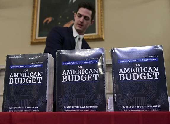 اشاره به نام ایران در بودجه سال آینده دولت ترامپ