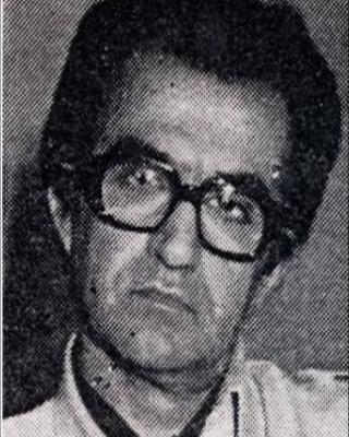بزرگداشت دکتر امیرحسن یزدگردی