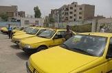 باشگاه خبرنگاران -افزایش اقبال مردم بر روی تاکسیهای بیسیم در شهر قم