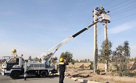 باشگاه خبرنگاران -27 طرح برق رسانی روستایی در استان سمنان به بهره برداری رسید