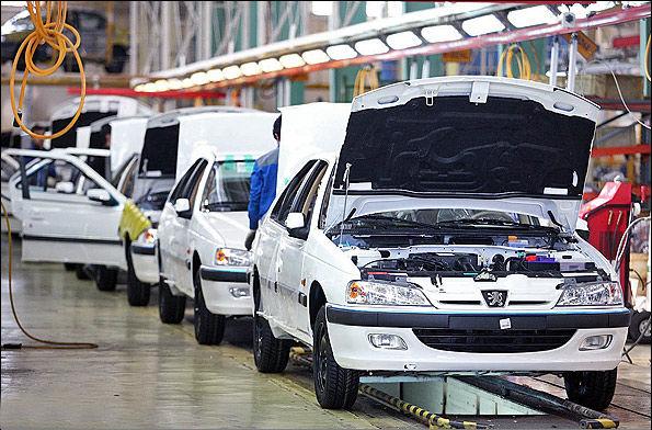 کیفیت خودروی داخلی تحت الشعاع تعویق دریافت بدهی قطعهسازان قرار گرفته است