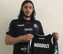 باشگاه خبرنگاران -نوروزی نژاد:سال آینده در بوندس لیگا بازی می کنم