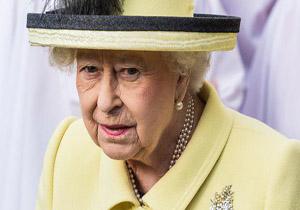 نشست محرمانه کشورهای مشترکالمنافع برای تعیین جانشین ملکه انگلیس