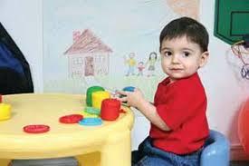 ارائه خدمات مراقبتی و نگهداری در مراکز رفاه کودک و خانواده/فعالیت 16 مرکز در سراسر کشور