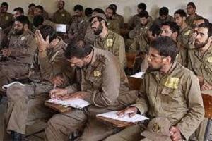 مهارت آموزی 200 هزار سرباز در سال 97/ ارائه تسهیلات بانکی برای اشتغال سربازان آموزش دیده