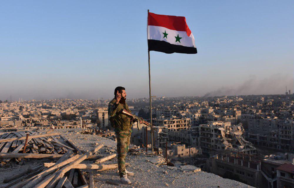 سوریه: اسرائیل در حملات آتی خود با «اقدامات غیرمنتظره بیشتری» روبرو خواهد شد