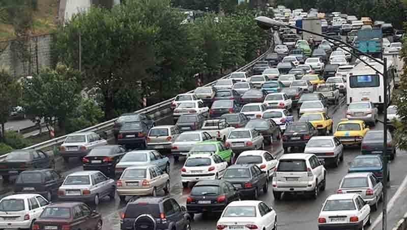 غول ترافیک، ماحصل در آمد زایی هایپر مارکت ها از پارکینگ