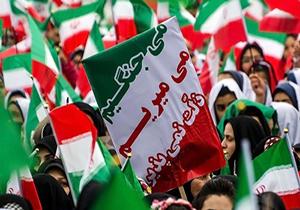 پیشنهاد رفراندوم اهانت رئیسجمهور به دهها میلیون شرکتکننده راهپیمایی 22 بهمن است