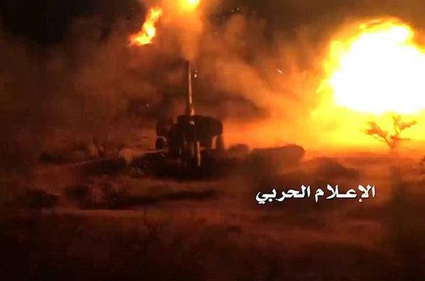 شهادت 3غیر نظامی یمنی در حمله جنگندههای سعودی