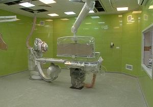 دستگاههای شتاب دهنده مرکز شیمی درمانی مراغه خریداری شد