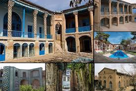 واگذاری سه خانه تاریخی کرمانشاه به بخش خصوصی