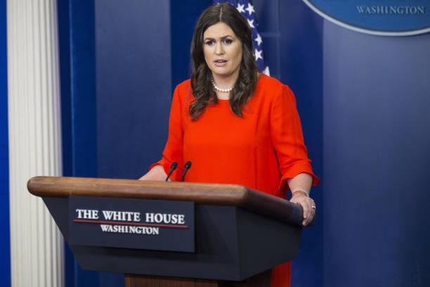 ابراز امیدواری سخنگوی کاخ سفید درباره دستیابی به توافق در خصوص مهاجرت