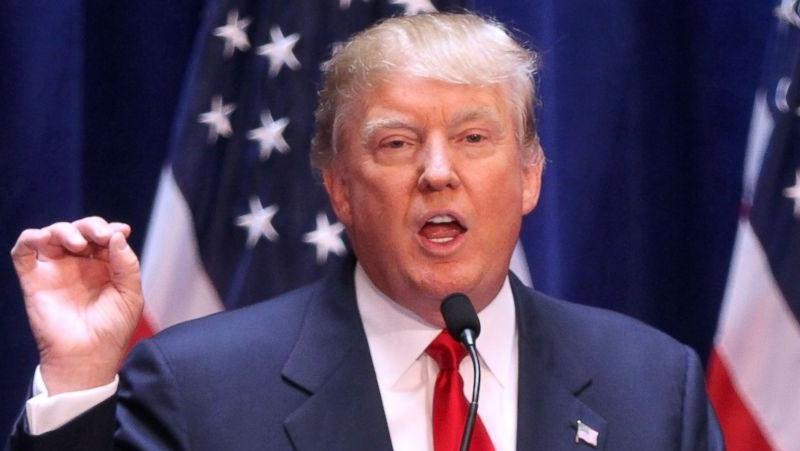 ترامپ: آمریکا هفت هزار میلیارد دلار در خاورمیانه هدر داده است