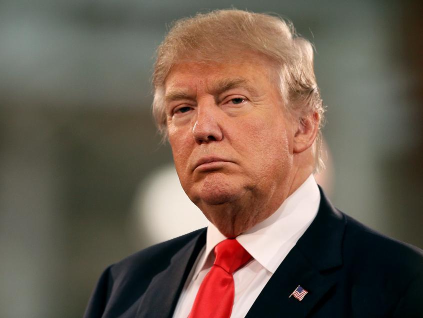 دادستان نیویورک: شکایت جدیدی از نژادپرستی ترامپ دریافت شد