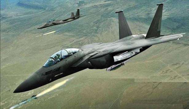 کشته شدن شماری از پیمانکاران روسیه در حمله هوایی آمریکا