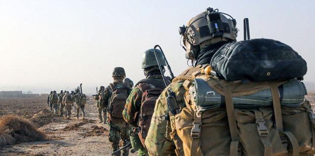 ایتالیا نیروهایش را در عراق کاهش میدهد