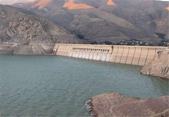 باشگاه خبرنگاران -روستاهای تشنه سیستان و بلوچستان در انتظار رهاسازی آبهای سد