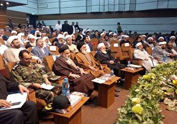 باشگاه خبرنگاران -آغاز بکار بیست و نهمین همایش علمی تحقیقی مذاهب اسلامی در زاهدان
