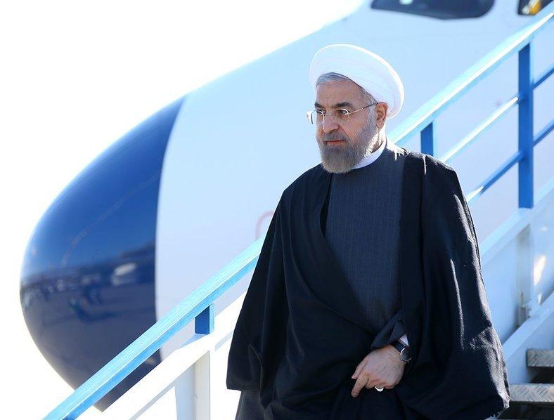 رئیس جمهوری پنج شنبه به هند سفر می کند