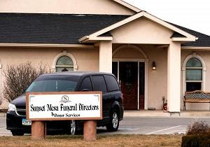 تعطیلی مرکز تدفینی در کلرادو به علت فروش اعضای بدن افراد متوفی