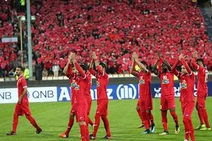 ایران در رتبه چهارم لیگ قهرمانان آسیا/ سعودی ها صدرنشین منطقه غرب