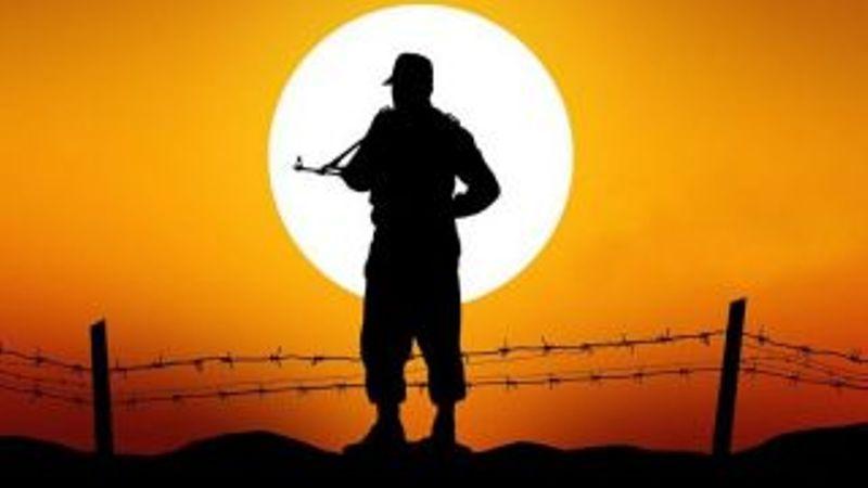 دهمین جشنواره جوان سرباز برگزار شد