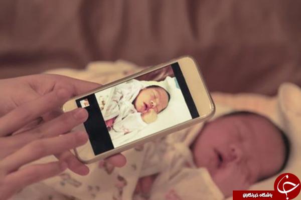 چرا موبایل برای انسان مضر است؟