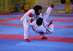 دعوت بانوی کاراتهکار پارسآبادی به اردوی تیم ملی