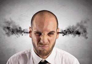 چرا به سرعت خشمگین میشوید؟