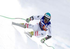 لغو مسابقات آلپاین مارپیچ کوچک المپیک زمستانی