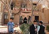 باشگاه خبرنگاران -راه اندازی اقامتگاه بومگردی در سرایان