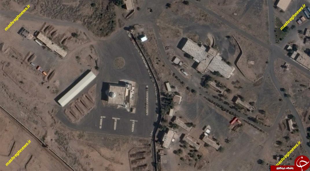 نقش آمریکا در تخریب زیرساختهای یمن+ تصاویر